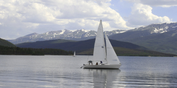 Breckenridge, CO Marinas