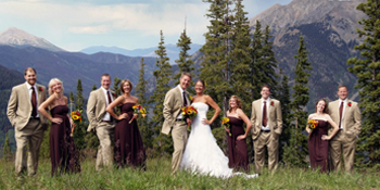 Breckenridge, CO Weddings