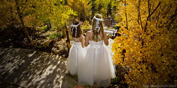 Vail and Beaver Creek Weddings