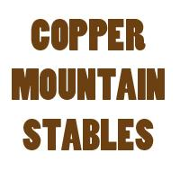 Copper Mountain Stables