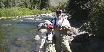Vail Fishing Gear