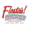 Fiestas New Mexican Cafe & Cantina Coupon