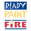 Ready Paint Fire Coupon