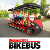 Breckenridge Bike Bus