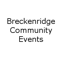 Breckenridge Community Events